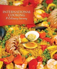 International Cooking 2nd Edition 9780132126113 0132126117