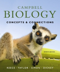 Campbell Biology 7th edition 9780321696489 0321696484