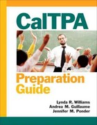 CalTPA Preparation Guide 1st Edition 9780138021771 0138021775