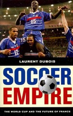 Soccer Empire 1st Edition 9780520269781 0520269780