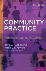 Community Practice 3rd edition 9780199842650 0199842655