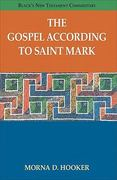 The Gospel According to Saint Mark 1st Edition 9780801046612 0801046610