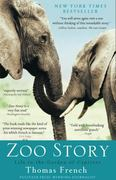 Zoo Story 1st Edition 9781401310530 1401310532