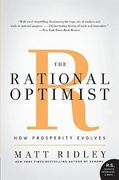 The Rational Optimist 1st Edition 9780061452062 0061452068