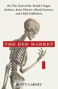 The Red Market 1st Edition 9780062079589 0062079581