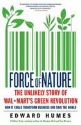 Force of Nature 1st Edition 9780061690495 006169049X