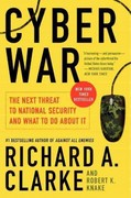 Cyber War 1st Edition 9780061962240 0061962244