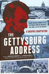 The Gettysburg Address 1st Edition 9780061969768 0061969761