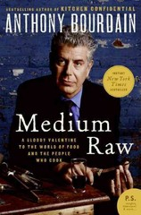Medium Raw 1st Edition 9780061718953 0061718955