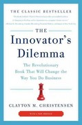 Innovator's Dilemma 1st Edition 9780062060242 0062060244