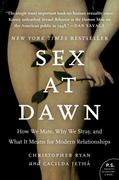 Sex at Dawn 1st Edition 9780061707810 0061707813