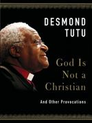 God Is Not a Christian 1st Edition 9780062079299 0062079298