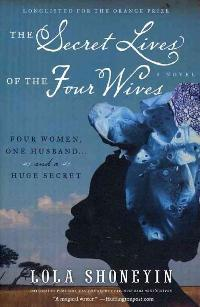 The Secret Lives of the Four Wives 1st Edition 9780061946387 0061946389