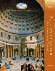 Arts and Culture 4th edition 9780205816675 0205816673
