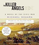 The Killer Angels 30th edition 9780307932884 0307932885