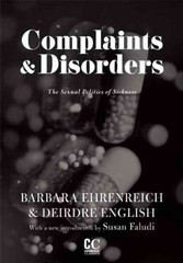 Complaints and Disorders 2nd Edition 9781558616950 1558616950