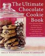 The Ultimate Chocolate Cookie Book 0 9780060562748 0060562749