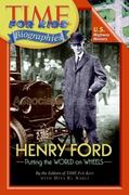 Henry Ford - Putting the World on Wheels 0 9780060576301 0060576308