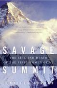Savage Summit 0 9780060587161 0060587164