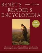 Benet's Reader's Encyclopedia 5th edition 9780060890162 0060890169