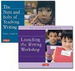 Launch a Primary Writing Workshop 0 9780325037424 0325037426