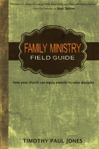 Family Ministry Field Guide 0 9780898274578 0898274575