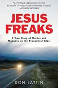 Jesus Freaks 1st Edition 9780061118067 0061118060
