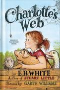 Charlotte's Web 1st Edition 9780061124952 0061124958