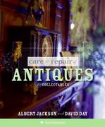 Care and Repair of Antiques and Collectables 0 9780061137327 0061137324