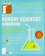 The Hungry Scientist 0 9780061238680 0061238686