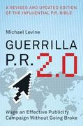 Guerrilla P. R. 2. 0 1st Edition 9780061438523 0061438529