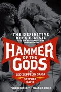 Hammer of the Gods 1st Edition 9780061473081 0061473081