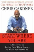 Start Where You Are 1st edition 9780061537110 006153711X