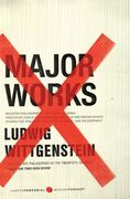 Major Works 1st Edition 9780061550249 0061550248