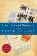 Last Days of Summer 10th Edition 9780061564819 0061564818