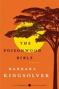 The Poisonwood Bible 1st Edition 9780061577079 0061577073