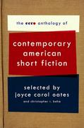 The Ecco Anthology of Contemporary American Short Fiction 1st Edition 9780061661587 0061661589
