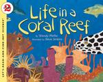 Life in a Coral Reef 1st edition 9780064452229 0064452220
