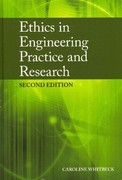Ethics in Engineering Practice and Research 2nd Edition 9781139180818 1139180819