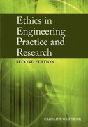 Ethics in Engineering Practice and Research 2nd Edition 9780521723985 0521723981