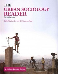 The Urban Sociology Reader 2nd edition 9780415665315 0415665310