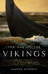 The Age of the Vikings 1st Edition 9780691149851 0691149852