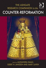 The Ashgate Research Companion to the Counter-Reformation 1st Edition 9781317041627 1317041623