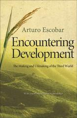 Encountering Development 1st Edition 9780691150451 0691150451