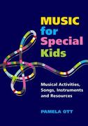Music for Special Kids 0 9781849058582 184905858X