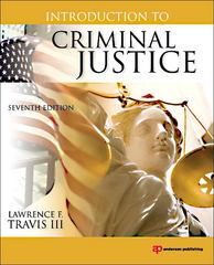 Introduction to Criminal Justice 7th edition 9781437734904 1437734901
