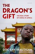 The Dragon's Gift 1st Edition 9780199606290 0199606293