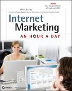 Internet Marketing 1st Edition 9780470633748 0470633743