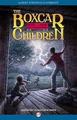 The Boxcar Children 1st Edition 9781453207512 1453207511