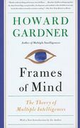 Frames of Mind 3rd Edition 9780465024339 0465024335